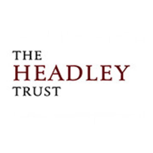 The_headley_trust